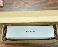 NEW! Apple Series 5 44mm Titanium Case Watch - MWQT2LL/A