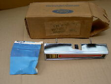 70 Ford Canadian chrome grille ornament, NOS
