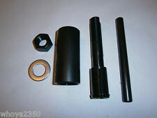Harley Davidson Inner Cam Bearing Remover for 06 and up Twin Cam 93, 96,103,110