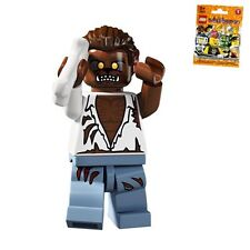 LEGO 8804 COLLECTABLE MINIFIGURES Series 4 #12 Werewolf