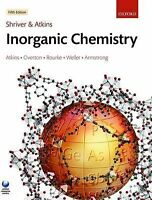 Shriver and Atkins' Inorganic Chemistry by Peter Atkins, Jonathan Rourke (eBook)