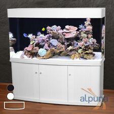 rg-150 panorama-aquarium T5 Sans Percer le trou . 500 Litre > Blanc
