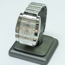 Ebel Tarawa Stainless Steel Automatic E9127J40 Watch