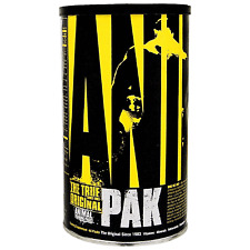 Universal Nutrition Animal Pak 44 Packets
