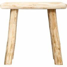 Tabouret en bois Style Pure nature Woody