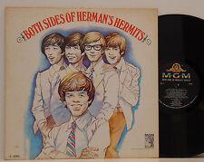 Herman Hermits         Both Sides        USA        MGM        NM # Q