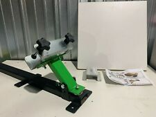 1x1 Magnet Assisted Screen Printing Press