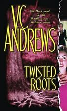 Twisted Roots - Acceptable - Andrews, V.C. - Mass Market Paperback