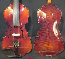 SONG Brand Maestro violin 4/4 for Professional Concert, great sound #9349