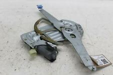 2005 VOLVO V70 N/S Passengers Left Front Door Window Motor Regulator