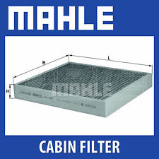 MAHLE Carbon Activated Pollen Air Filter (Cabin Filter) - LAK809 (LAK 809)