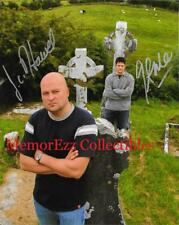 GHOST HUNTERS Jason Hawes & Grant Wilson SIGNED Autograph 8x10  Color Photo