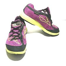 Brooks Green Silence Running Cross Training Womens Shoes Size 8.5