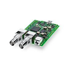 Blackmagic Arduino 3G-SDI Shield