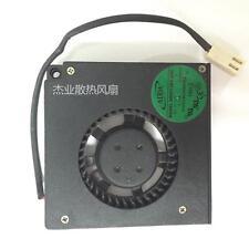 ADDA AB5512HX-G00 12V 0.19A Blower fan Server Cooling Fan 5.5cm 2-wire #M3722 QL