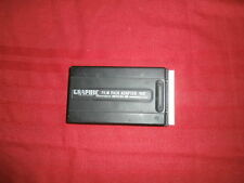 """VINTAGE GRAPHIC film pack adapter MADE by GRAFLEX Cat# 1232, 2 1/2"""" by 3 1/4"""""""