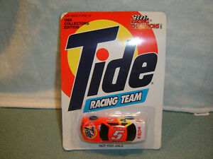 Ricky Rudd #5 Tide 1992 Racing Champions Chevrolet Lumina Promo 1/64 NEW in Pkg