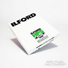 Ilford HP5 Plus 4x5, 5x4 Caja De Hoja De Película-Fresco Stock de 25 Hojas