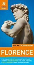 Guía de viaje de Florencia y mapa 2016 última Edición Nuevo Libro De Rough Guides