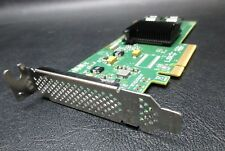 LSI SAS9201-8i 6GB PCIe Express 2.0 RAID Card Low Profile H3-25268-00D *QTY*