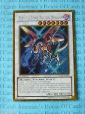 Dragon Premium Gold Individual Yu-Gi-Oh! Cards