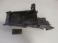 05 Kawasaki Ninja ZX6R 636 ZX 6R Genuine Rear Under Belly Battery Tray Panel OEM