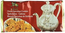 De Ruiter Dutch Speculaas Cookies