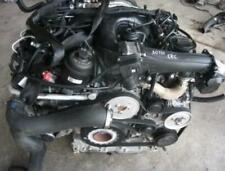 Motor -CRC- OHNE ANBAUTEILE VW TOUAREG 3.0 TDI -30 TKM-6 Monate GARANTIE!