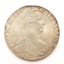 1780 MARIA TERESA TALLERO ARGENTO reinnesco SNo47992