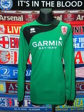 4/5 middlesbrough erwachsene xxxl 2007 football shirt jersey trikot