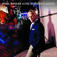 More Modern Classics  (Ltd.Deluxe Edt.) von Paul Weller (2014)