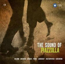 Astor Piazzolla - The Sound Of Piazzolla (NEW 2CD)