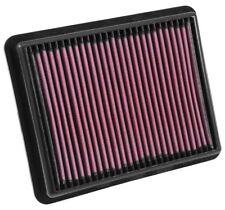 33-3024 K&N Air Filter fit MAZDA 3 6 CX-5 2.2L L4 DSL