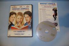 Bridget Jones Diary (DVD, 2001)