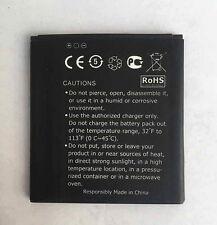 Battery PSP5507 DUO, 2000mAh for 'Prestigio'  PSP5507 DUO smartphone