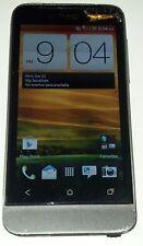 HTC One V 4GB Gray Unknown Carrier CDMA Smartphone  Bad Digitizer