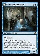 MTG Magic ISD - Ludevic's Test Subject/Cobaye de Ludevic, French/VF