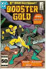 BOOSTER GOLD #1 8.5