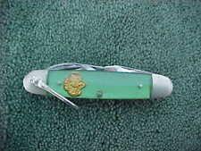 Vintage Kutmaster Utica NY USA Girl Scout Pocket Knife