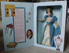 FRENCH LADY 1996 BARBIE DOLL THE GREAT ERAS COLLECTION COLLECTOR EDITION