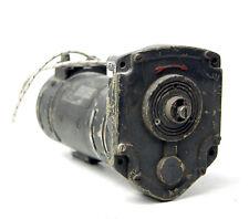 """Hand-Generator / Lichtmaschine """"bnl"""", Ln 27158, 124-72.03, Wehrmacht Dynamo"""
