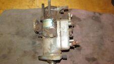 Massey Ferguson 1100 Perkins 354 Diesel Lucas Cav Injection Pump