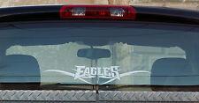 "Tribal 13"" Philadelphia Eagles Decal Sticker"