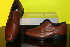 FITZWELL METRO MEN'S LACE UP CASUAL SHOES #8.5us $139