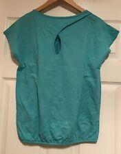 Tu Green Tshirt, Size 14