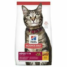 Hills Science Diet H2412 Adult Cat Food - 6kg