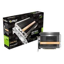 Palit GTX1050 Ti KalmX, 4GB DDR5,PCIe3,DVI,HDMI,DP,1392MHz Clock,Passive 0db