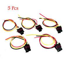 5Pcs Camshaft Position Sensor Connector Pigtail LS3 LS7 15306120 For Chevrolet
