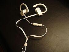 Very Nice Beats by Dr. Dre Powerbeats 2 Ear-Hook Wireless Headphones - White