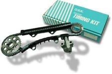 TIMING CHAIN KIT OSK JAPAN FOR NISSAN MICRA II K11 1.0 1.3 16V.CG10DE CG13DE